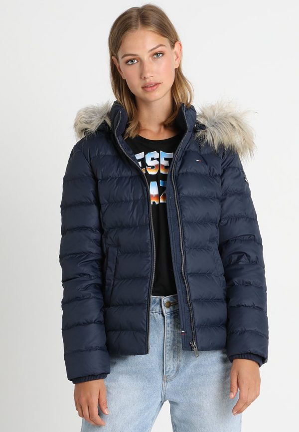 Tommyjeans-Giacca-Donna